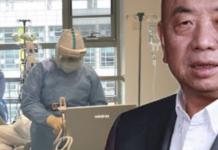 Li Xiting, pemilik Shenzhen Mindray Bio-Medis Electronics, menjadi orang terkaya Singapura tahun 2021. (Foto dari wordbnd.com)