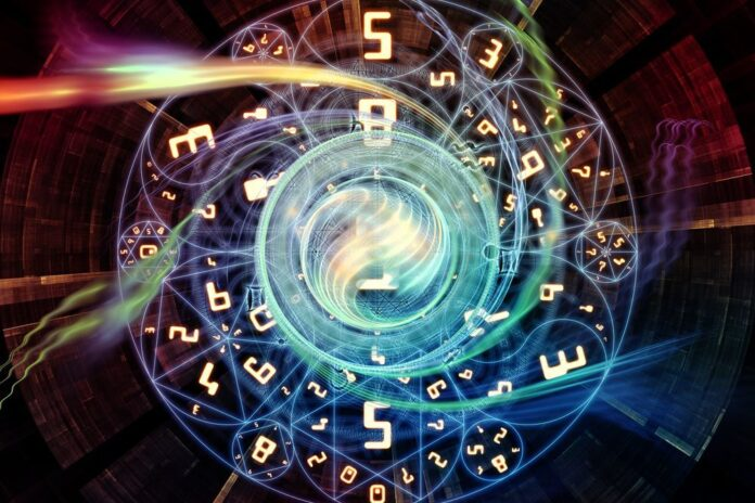 Ilustrasi angka keberuntungan atu angka hoki 12 zodiak (Gambar: SmartKarrot)