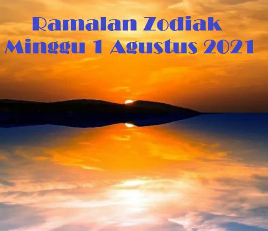 Ramalan zodiak hari ini, Minggu 1 Agustus 2021 (Suryakepri.com)