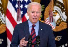 Presiden AS Joe Biden. (Foto dari 247newsaroundtheworld)