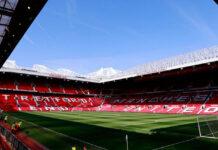 Stadion Old Trafford, kandang Manchester United. (Foto: leedsunited.com)