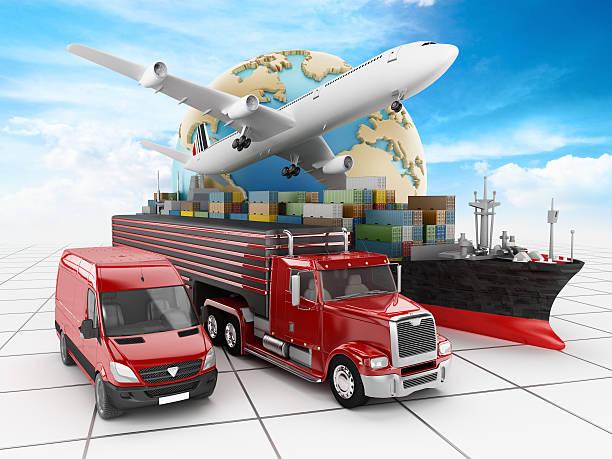 Ilustrasi moda transportasi. (Foto: iStock)