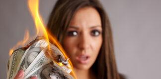 Zodiak keuangan Selasa 3 Agustus 2021. Beberapa zodiak terpaksa harus mengeluarkan uang secara tak terduga. Lainnya malah beruntung. (Foto: clearhealthmedia.com)