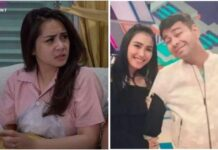 Nagita Slavina, Raffi Ahmad, Ayu Ting Ting.