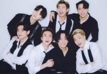Siapa yang terkaya di antara anggota K-pop BTS?