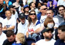 Fans Tottenham Hotspur marah atas sikap Harry Kane dan ingin agar dia secepatnya meninggalkan klub kesayangan mereka. (Foto dari talkSPORT)