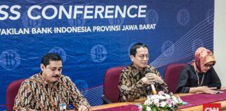 Kepala Pusat Pelaporan dan Analisis Transaksi Keuangan (PPATK) Dian Ediana Rae. (CNN Indonesia/Huyogo)