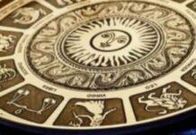Ramalan zodiak hari ini. (India today)