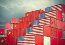 Perang perdagangan AS-China masih berlangsung di bawah pemerintahan Joe Biden. Tetapi para pebisnis negeri Paman Sam mendesak presiden untuk segera membuat kesepakatan perdagangan dengan China. (Foto: iStock via Asia Times)