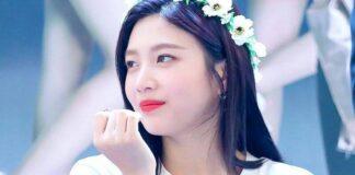 Park Soo-young, dikenal dengan nama panggungnya Joy, adalah penyanyi dan aktris asal Korea Selatan. Ia adalah anggota dari grup vokal wanita asal Korea Selatan Red Velvet. Kelahiran Kota Jeju, Korea Selatan, 3 September 1996 (usia 24 tahun). Berzodiak Virgo. (Wikipedia)