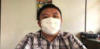 Foto Kepala Operasional Pelni cabang Batam, Lan Lan