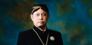 KGPAA Mangkunegara IX. ©2021 Merdeka.com