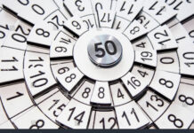Ilustrasi nomor/angka keberuntungan 12 zodiak. (Foto: Shutterstock)