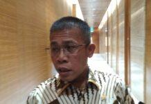 Politikus PDI Perjuangan (PDIP) Masinton Pasaribu