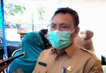 Kepala Dinas DP3APM Kota Tanjungpinang, Rustam