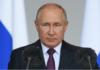 Vladimir Putin ingin memastikan bahwa ketidakstabilan di Afghanistan tidak meluas ke Asia Tengah, bagian dari bekas Uni Soviet yang dianggap sebagai halaman belakang sendiri [File: Sputnik/Ramil Sitdikov/Kremlin via Reuters]