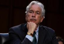 Kepala CIA William Burns. Pertemuan Senin (23/8/2021) adalah pertemuan tingkat tertinggi antara Taliban dan pemerintahan Joe Biden [File: Reuters]