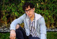 Bintang TikTok Anthony Barajas yang meninggal setelah tertembak di bioskop. (Foto: Instagram/@itsanthonymichael)