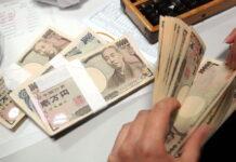Foto ilustrasi. Mata uang Jepang, Yen. (asiatimes.com)Foto ilustrasi. Mata uang Jepang, Yen. (asiatimes.com)