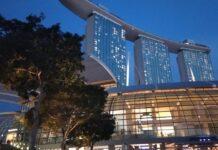 Ilustrasi Singapura (Liputan6.com/Giovani Dio Prasasti)