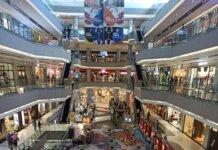 PKP Expo di Atrium Grand Batam Mall