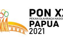 LOGO PON XX/2021 PAPUA