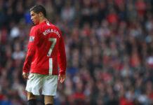 Cristiano Ronaldo sudah melekat dengan No 7 dan telah menjadi merek baginya. Akankah dia akan mengenakannya pada kesempatan kedua di Manchester United?