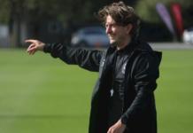 Manajer tim promosi Brentford, Thomas Frank. (Foto; brentfordfc.com)
