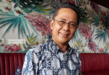 Anggota Komisi I DPRD Kepulauan Riau (Kepri), Khazalik