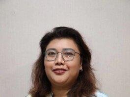 Kepala Biro Humas, Promosi dan Protokol BP Batam, Ariastuty Sirait