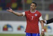 Inter Milan ingin menyingkirkan penyerang sayap Alexis Sanchez dari San Siro. (Sportsmole)