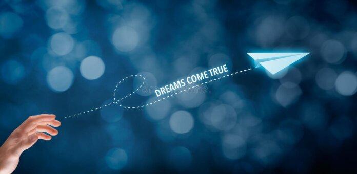 Ilustrasi mimpi jadi kenyataan. Ramalan zodiak mingguan minggu ini Senin-Minggu: 27 September -3 Oktober 2021 tentang cinta, keuangan, dan kesehatan Aries, Taurus, Gemini, Cancer, Leo, Virgo, Libra, Scorpio, Sagitarius, Capricorn, Aquarius, dan Pisces.(Gambar: Dreamstime.com)