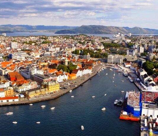 Norwegia telah mencabut pembatasan terkait Covid-19 dan mulai kembali ke kehidupan normal. (Foto dari RRI)