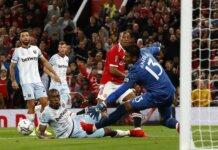 West Ham United menyingkirkan Manchester United dari putaran ketiga Carabao Cup berkat gol tunggal Manuel Lanzini. (Livescore)