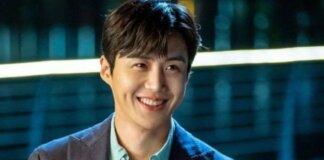 Aktor Seon Ho