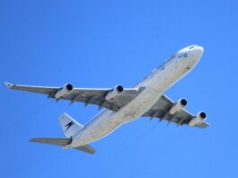 Foto Ilustrasi pesawat.(pixabay)