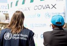 Aljazair menerima sumbangan kedua sebanyak 758.400 dosis vaksin Covid-19 pada 21 Mei di bawah mekanisme UN Covax.