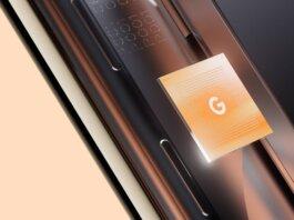 Ponsel Google Pixel 6 dan Pixel 6 Pro. (Foto dari GSM Arena)