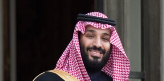 Putra mahkota Arab Saudi Mohammad bin Salman adalah pemilik baru Newcastle United.