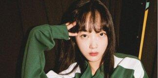 Bintang Squid Game Lee Yoo-mi lahir di Jeonju-si, Korea Selatan, pada 18 Juli 1994 (umur 27 tahun). Aktris berpostur 1,62 meter ini memiliki zodiak Cancer. Pengikut Instagramnya melesat dari 40 ribu menjadi 6.3 juta, (saat artikel ini ditulis) menyusul ledakan drama K-Pop itu di Netflix. BACA ULASANNYA PADA SUPLEMEN DI HAL 15. (Foto: Instagram)