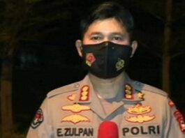 Kabid Humas Polda Sulawesi Selatan Kombes Pol E. Zulpan. (Foto: tvonenews.com)
