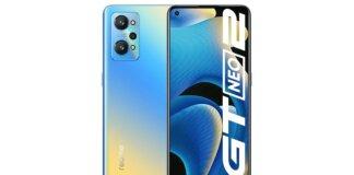 Realme sedang mengembangkan smartphone GT Neo 2T yang akan memiliki versi khusus dari MediaTek Dimensity 1200 SoC sebagai kemudinya.(GSM Arena)