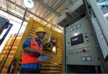 PLN Karimun Kepri mengalami surplus listrik sebesar 12 juta watt atau 12 Mega Watt (Mw).