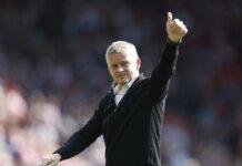 Manajer Manchester United Ole Gunnar Solskjaer. (Foto dari Sportsmole)