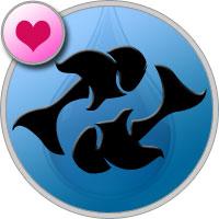 Pisces (19 Februari - 20 Maret)